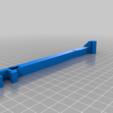 Download free STL file LED light strip holders • 3D print model, rovanni