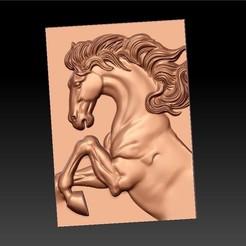 HORSEsss1.jpg Download free STL file horse • 3D print design, stlfilesfree