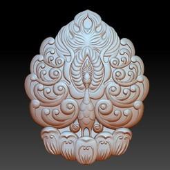 littlePhoenix1.jpg Download free OBJ file cartoon phoenix • 3D printable template, stlfilesfree
