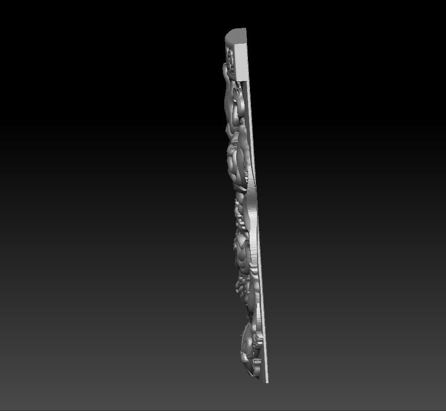 traditional_lion3.jpg Télécharger fichier STL gratuit Lion • Modèle imprimable en 3D, stlfilesfree