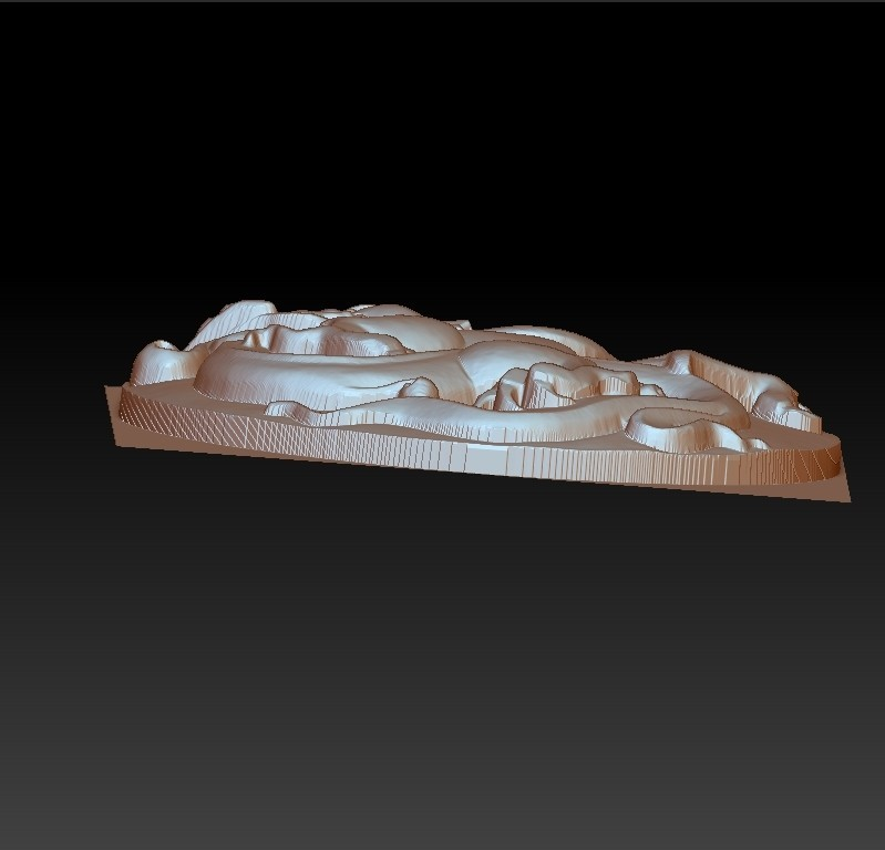 circularDragon5.jpg Télécharger fichier OBJ gratuit dragon circulaire • Objet imprimable en 3D, stlfilesfree