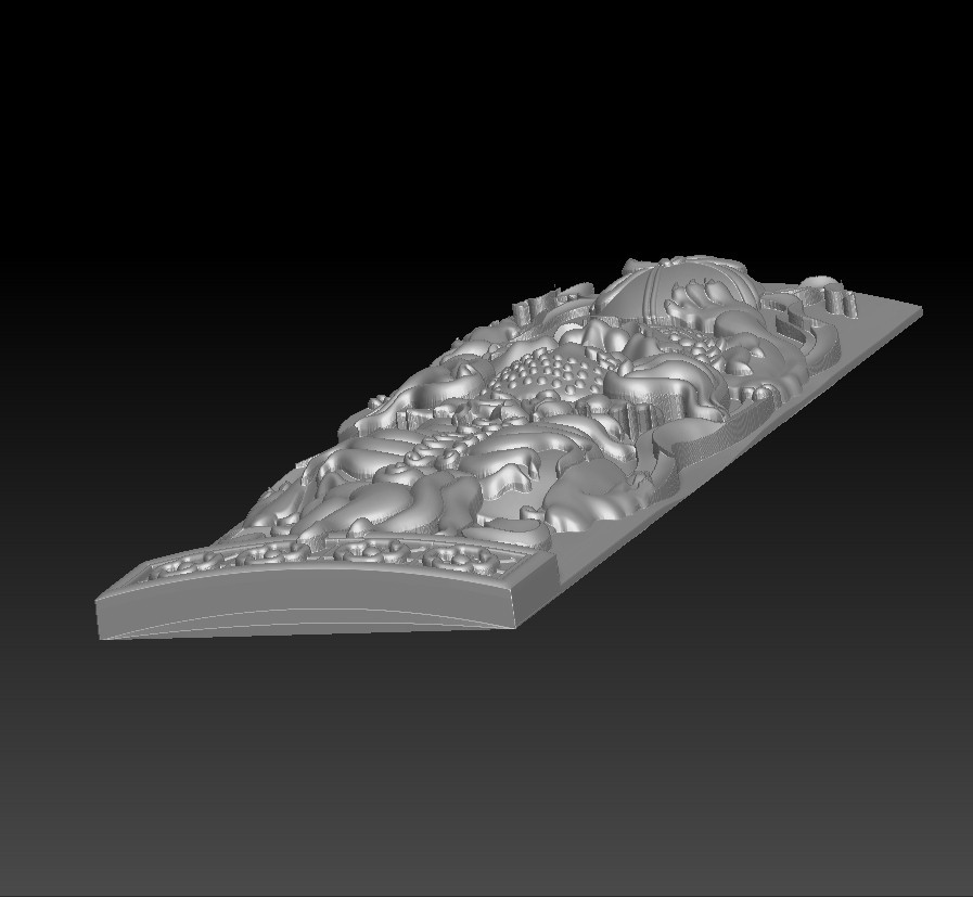 traditional_lion5.jpg Télécharger fichier STL gratuit Lion • Modèle imprimable en 3D, stlfilesfree