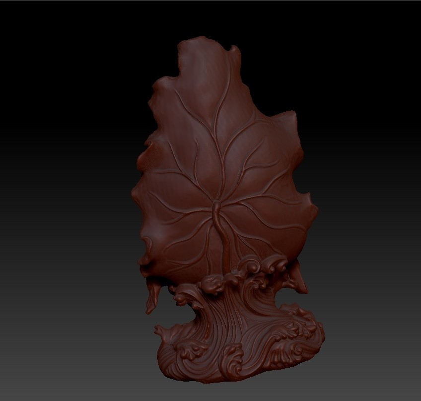 guanyinBuddhaA4.jpg Download free STL file guanyin buddha statue 3d model for cnc or 3d printing • 3D print object, stlfilesfree