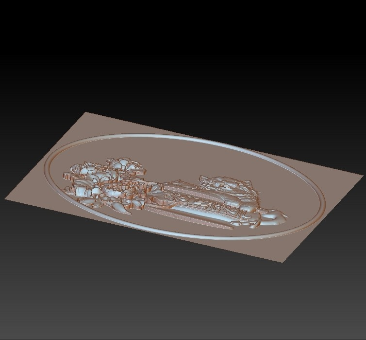 CATS4.jpg Télécharger fichier STL gratuit chats • Modèle à imprimer en 3D, stlfilesfree