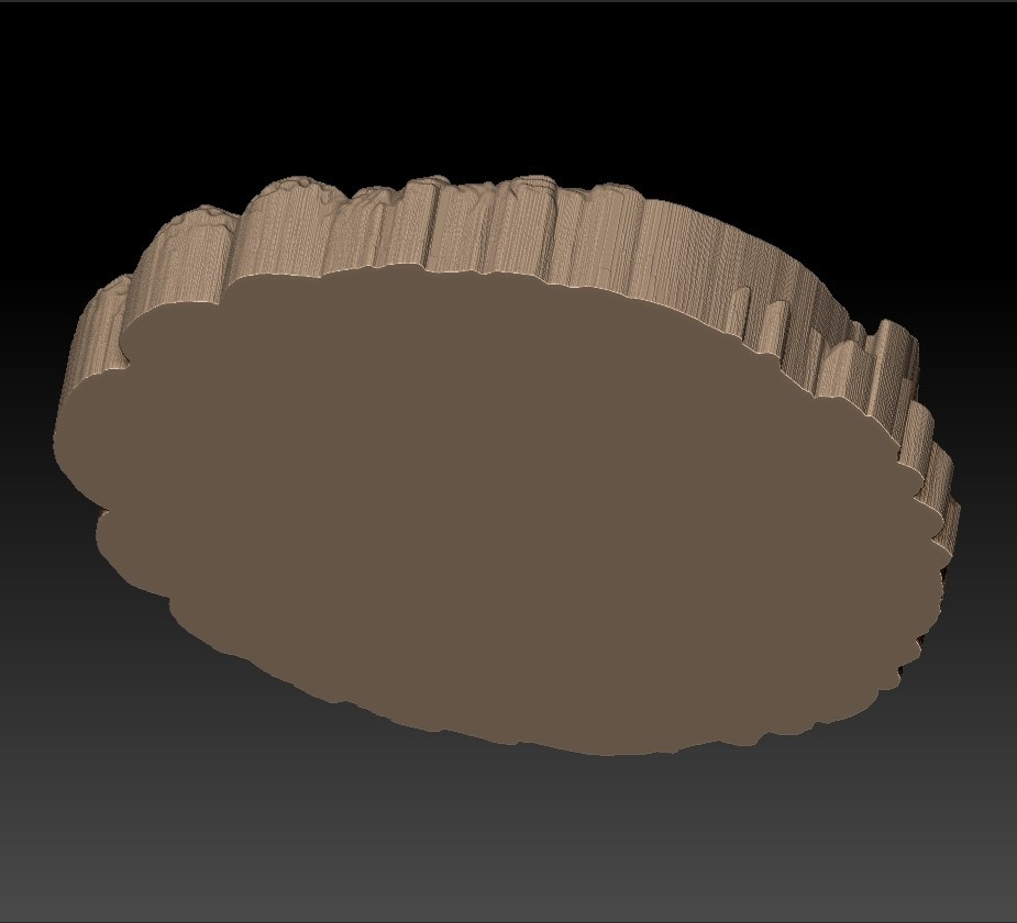 Opera_monkey5.jpg Télécharger fichier STL gratuit Singe • Design imprimable en 3D, stlfilesfree