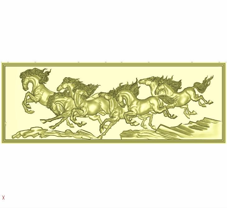 horse_c1.jpg Télécharger fichier STL gratuit modèles de secours de chevaux pour cnc • Modèle à imprimer en 3D, stlfilesfree