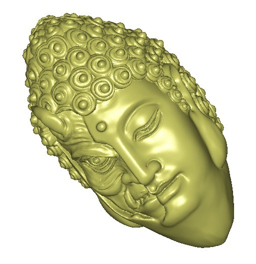 buddha demon5.jpg Download free STL file buddha and demon 3d model • 3D printing model, stlfilesfree