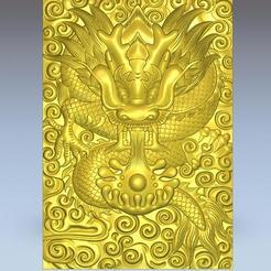 dragonheadzzz1.jpg Download free STL file dragon  • 3D printing design, stlfilesfree