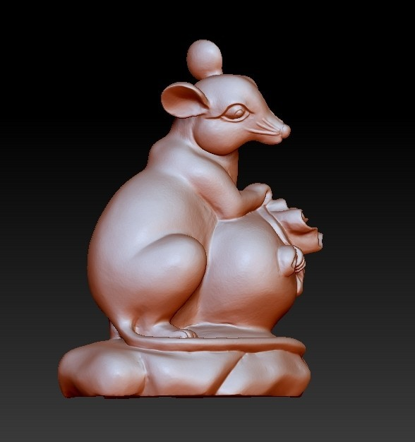 mouse1.jpg Download free STL file mouse 3d model • 3D printing object, stlfilesfree