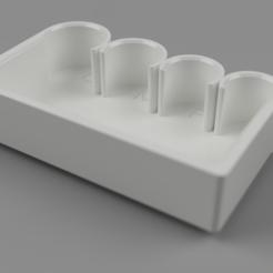 3D printer models Coin Holder, budkudyba