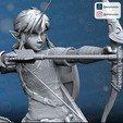 Download 3D printer designs Link : The Legend of Zelda Breath Of The Wild, emanuelsko