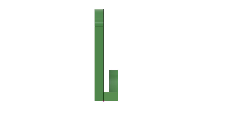 crochet_2 v1_2.png Download free GCODE file Hook • 3D printer model, jmjuli1