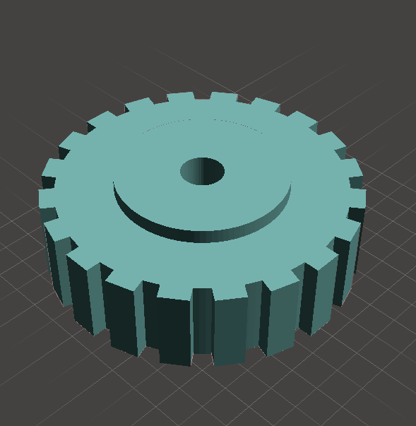 1.PNG Download free STL file Bed Leveling Knob fits a m3 Nylon nut • 3D printable template, boryelwoc