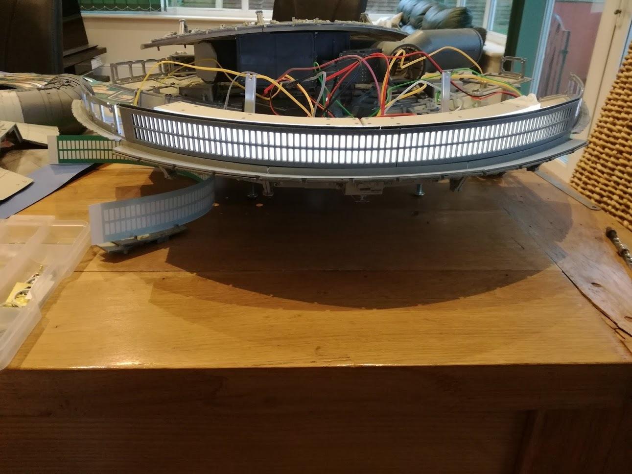 IMG_20180109_104839.jpg Download free STL file De Agostini Millennium Falcon Engine Vent replacement panel • 3D print object, boryelwoc