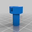 Télécharger fichier STL gratuit Graflex ou autre support de sabre laser, boryelwoc