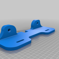 beam_mount.png Download free STL file SONOS BEAM WALL MOUNT • 3D printing model, boryelwoc