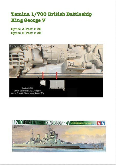 32025312510_8bc19d6876_z.jpg Download free STL file Deagostini Millennium Falcon Missing parts set • 3D printing template, boryelwoc