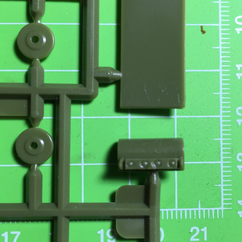 31561123283_99ffea0bc1_o.jpg Download free STL file Deagostini Millennium Falcon Missing parts set • 3D printing template, boryelwoc
