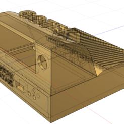 Capture d'écran 2020-07-26 à 19.29.17.png Télécharger fichier STL GOTEK Atari V2 - V3 • Plan pour imprimante 3D, stephanebaillon