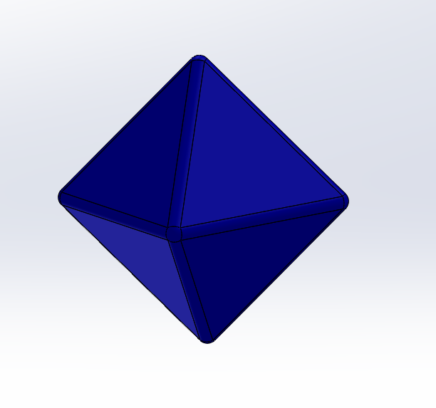 dé-8-faces-vierges.PNG Download free STL file 8-sided die • 3D print model, Thierryc44