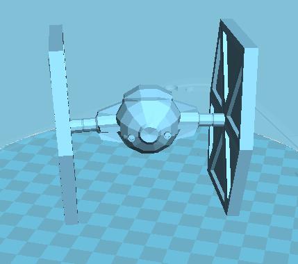 Capture9.PNG Download free STL file hunter star wars • 3D printable template, manchot