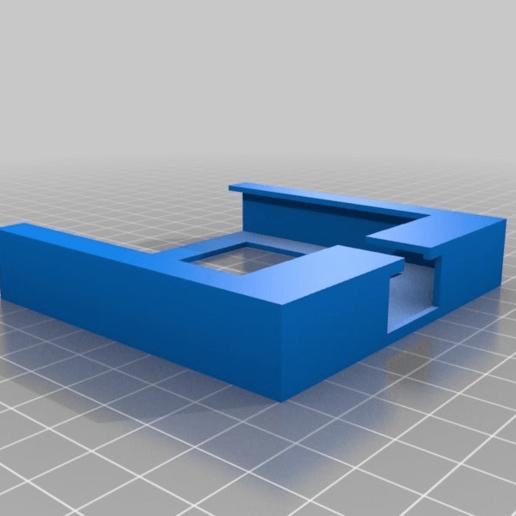 a2a7af1f026aa58d435d257b3dc18aee.png Download free STL file MobileHolder • 3D printer design, jankitokarczew