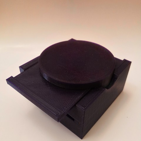 IMG_20181218_132306[1].jpg Download STL file Fill your coffee Dolce Gusto capsules • 3D printer template, jankitokarczew