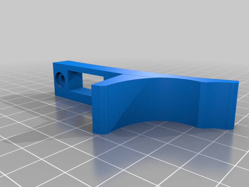Mango-ballesta_2.png Download free STL file Handle hold • 3D printable model, jankitokarczew