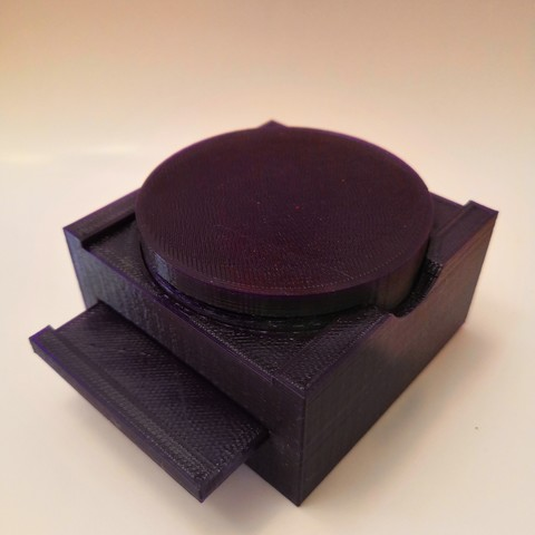 IMG_20181218_132232[1].jpg Download STL file Fill your coffee Dolce Gusto capsules • 3D printer template, jankitokarczew