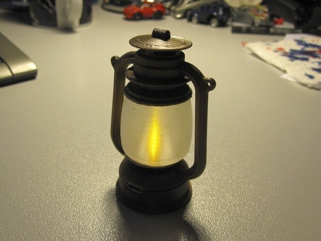 IMG_1756_preview_featured.JPG Download free STL file Shining Lantern • 3D printer object, blecheimer