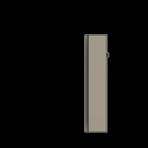 FHSv2.1 v6.1.png Download free STL file  Bicycle_lock_holder • Model to 3D print, david_eichler