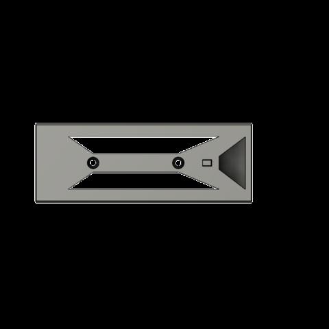 FHSv2.1 v6.2.png Download free STL file  Bicycle_lock_holder • Model to 3D print, david_eichler