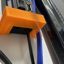Impresiones 3D gratis Soporte MultiUSB, rafabea