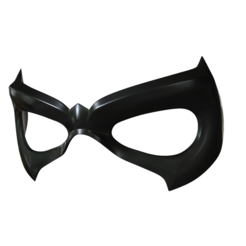 STL file Robin\Nightwing mask, superior_robin