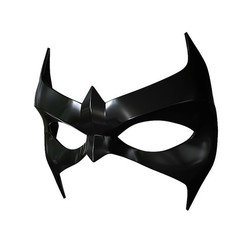 Download 3D printing files Nightwing mask (injustice), superior_robin