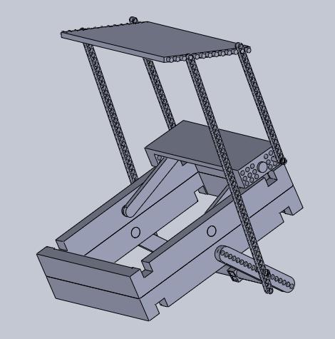 2.PNG Download free STL file mobile step • 3D printable design, izanferrco