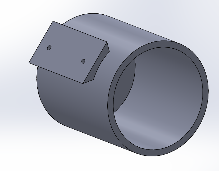 so`prte3d.PNG Download free STL file support for bar • 3D printing object, izanferrco