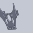 Download free 3D print files spider armor, izanferrco