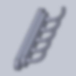 llavero.STL Download free STL file portalaves-cuelgallaves • 3D printer design, izanferrco