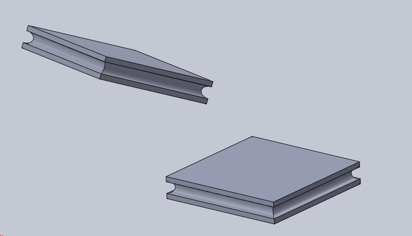 base.png Télécharger fichier STL gratuit Sur la base 5ft (boîte de rôle unique) • Design à imprimer en 3D, izanferrco
