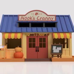 nooks_crannyfff_2020-Aug-24_07-34-39AM-000_CustomizedView42107113246.png Télécharger fichier STL Le coin de Nook • Plan imprimable en 3D, Quesabyte