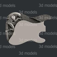 Guitar1a.jpg Download STL file Guitar1 • Design to 3D print, 3dmodelsByVadim
