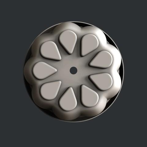 3dp-5.jpg Download STL file Flowerpot • 3D printing model, 3dmodelsByVadim
