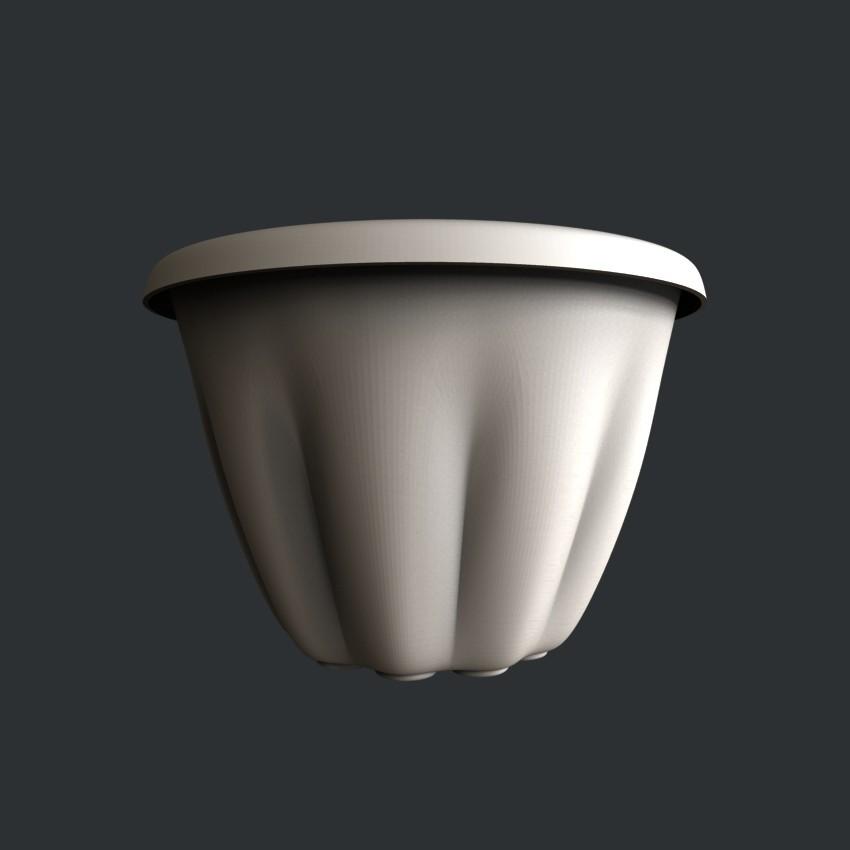 3dp-3.jpg Download STL file Flowerpot • 3D printing model, 3dmodelsByVadim
