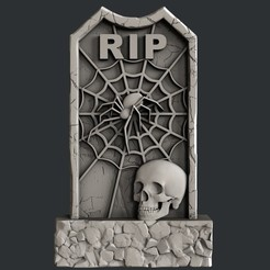 Descargar modelos 3D Lápidas sepulcrales, 3dmodelsByVadim