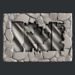 Impresiones 3D Canadá, 3dmodelsByVadim
