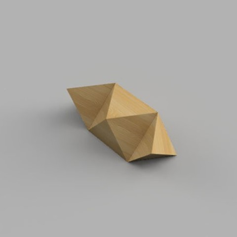 004.jpg Download free STL file Puzzle The Star of Galilee • 3D printer model, KEtienne