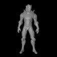Plan 3D Fortnite 3D jeu de caractères 3D, davidruizo