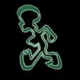 Descargar archivos STL Bob Esponja PANTALONES CUADRADOS juego de cortapastas, davidruizo