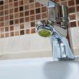 image.png Download free STL file Turbine Faucet Watersaver • 3D printable template, madsoul666